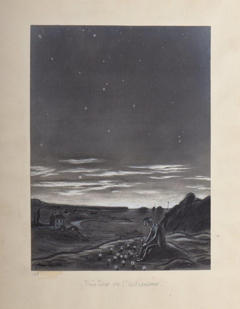 illustration de Pierre Bruller